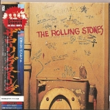 Rolling Stones (The) - Beggars Banquet