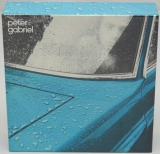 Gabriel, Peter  - Car Box