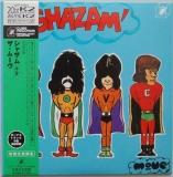 Move (The) - Shazam (+9)