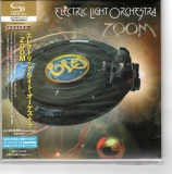 Electric Light Orchestra : Zoom + 3 bonus tracks : cover