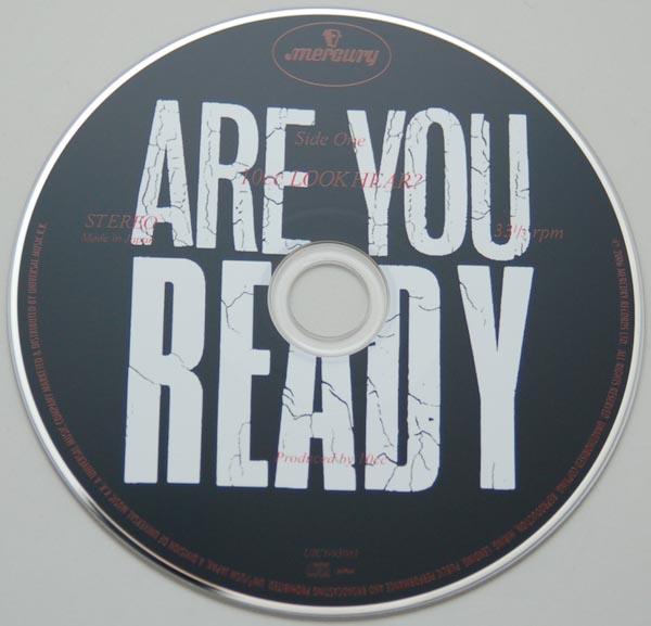 CD, 10cc - Look Hear