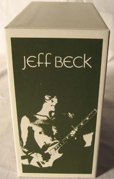 , Beck, Jeff - Beck Ola Box