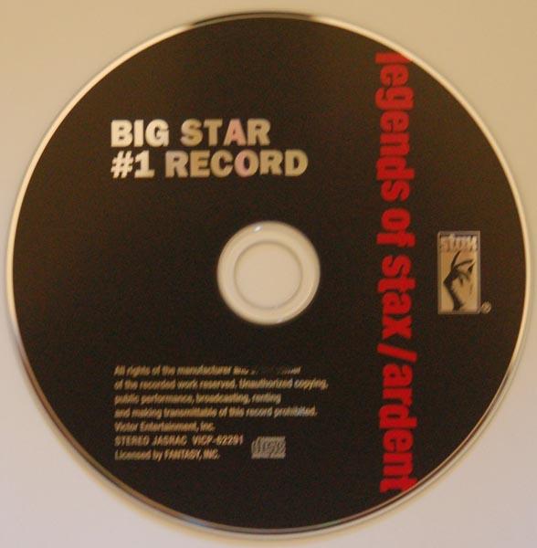 CD, Big Star - No.1 Record