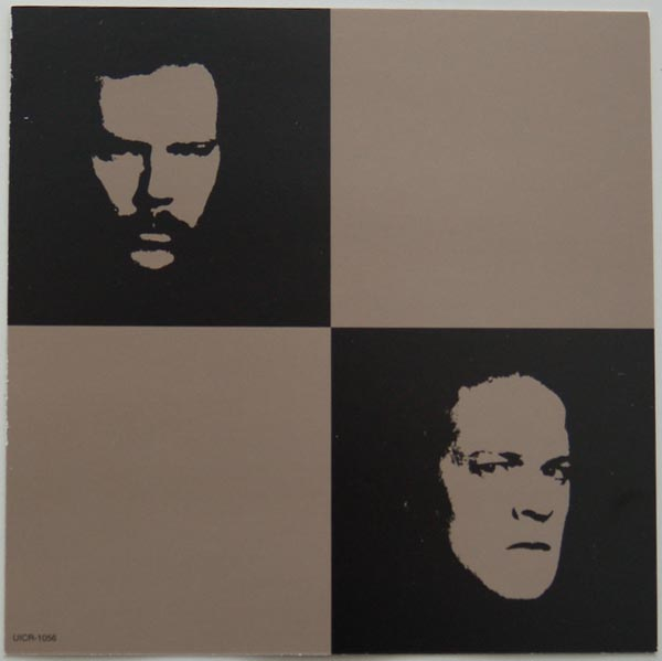 Insert 1, Metallica - Metallica (Black album)