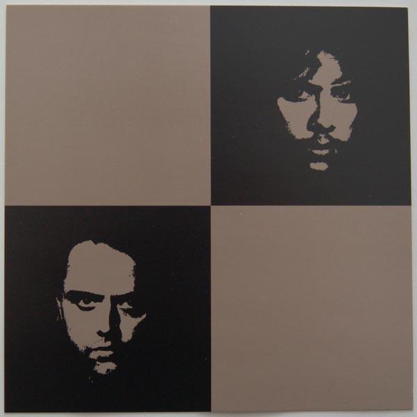Insert 2, Metallica - Metallica (Black album)