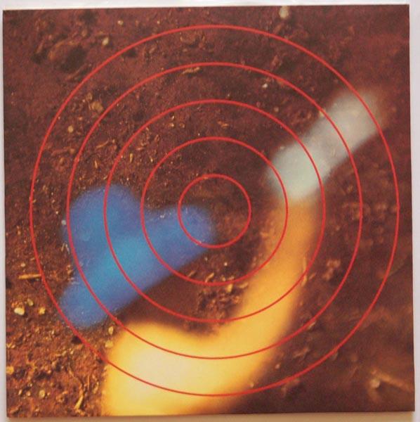 inner sleeve A, Pixies - Bossanova