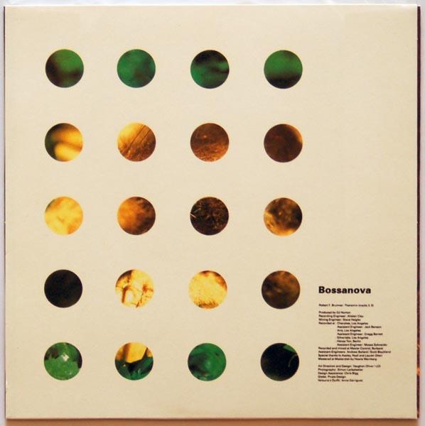 inner sleeve B, Pixies - Bossanova