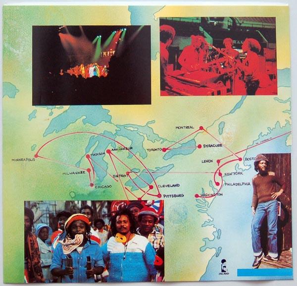 Inner sleeve 1A, Marley, Bob - Babylon by Bus