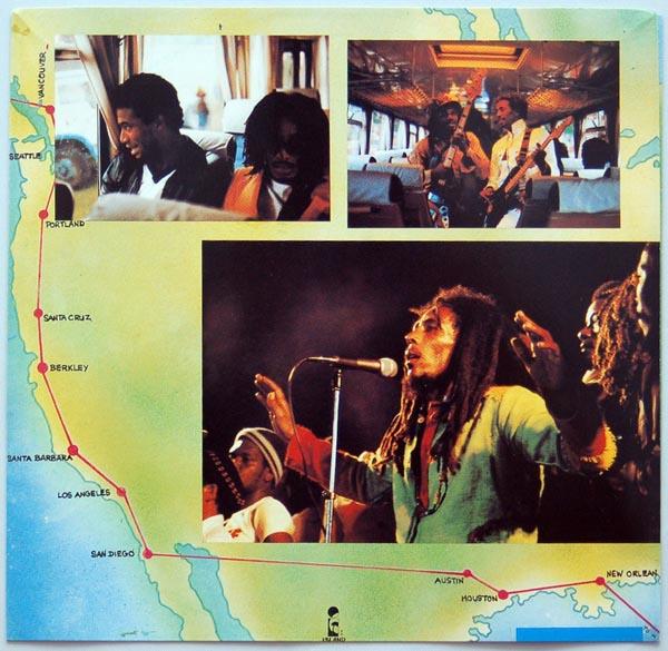 Inner sleeve 2B, Marley, Bob - Babylon by Bus