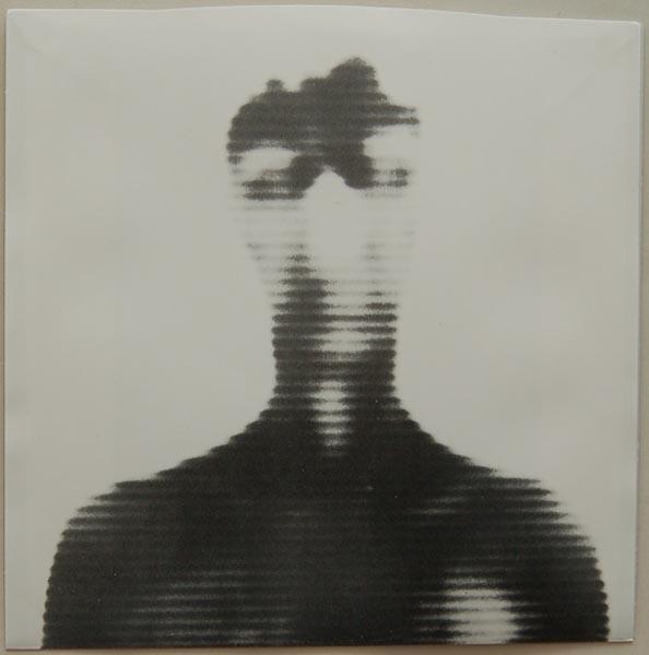 Inner sleeve side A, Talking Heads - Fear Of Music + 4