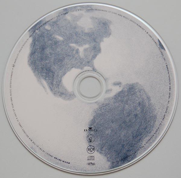 CD, Foo Fighters - Foo Fighters