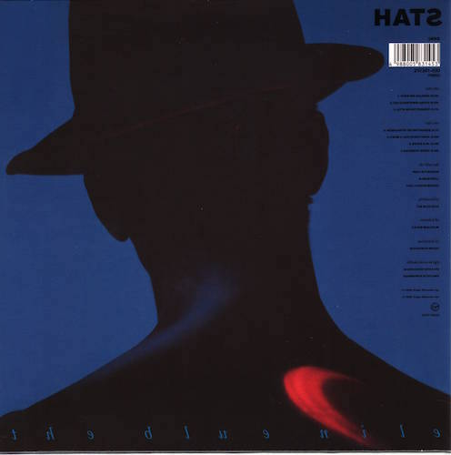 Back, Blue Nile, The - Hats + 6