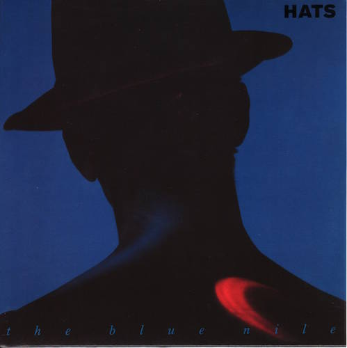 Front, Blue Nile, The - Hats + 6