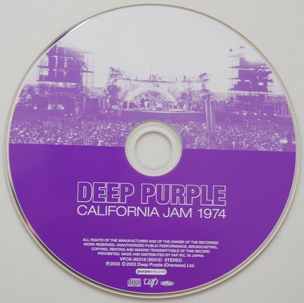 California Jamming (1996/2003)  JAM1974CD