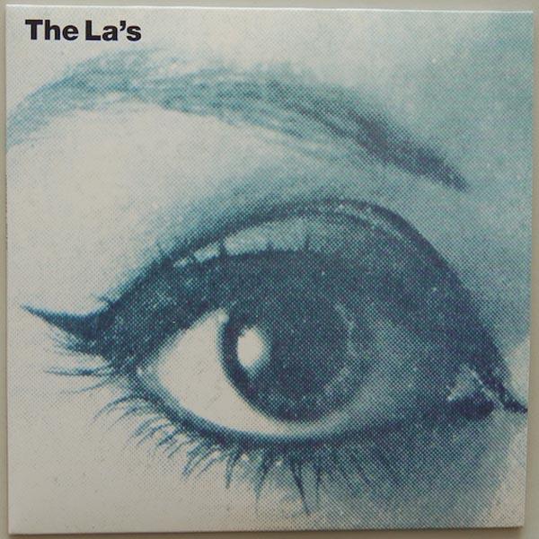 Front Cover, La's - La's