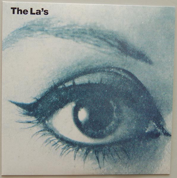 Front Cover - 2, La's - La's