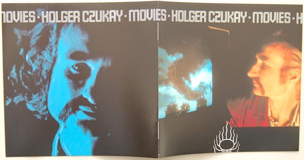 Booklet, Czukay, Holger - Movies