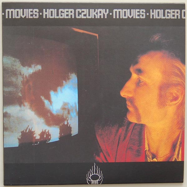 Front Cover, Czukay, Holger - Movies