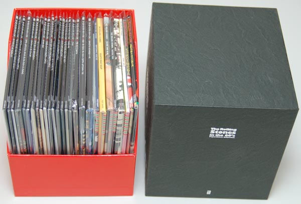 Box open 2, Rolling Stones (The) -