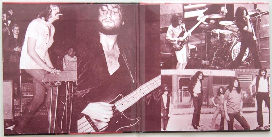 Deep Purple - Scandinavian Nights (1988) / Live in Stockholm (2005) SCANDGATEF