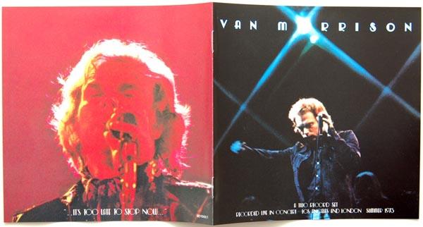 Booklet, Morrison, Van -