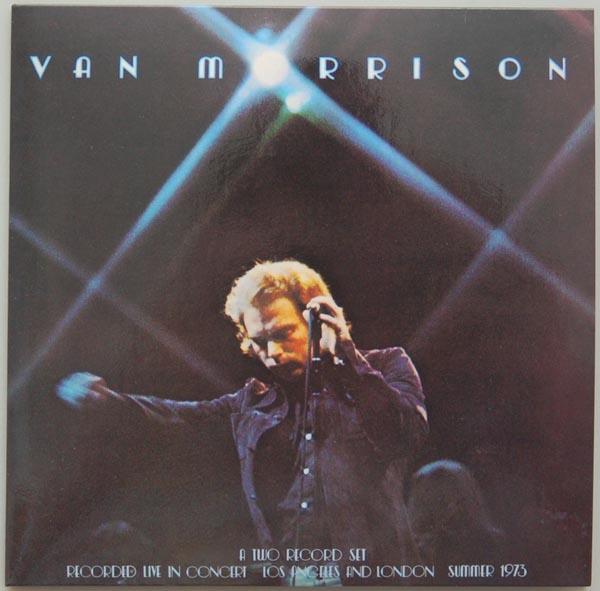 Front Cover, Morrison, Van -