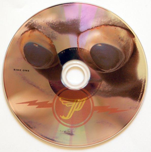 CD, Pixies - Trompe Le Monde