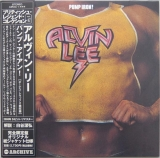 Lee, Alvin - Pump Iron