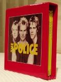 Police Custom Box
