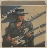 Vaughan, Stevie Ray : Texas Flood Box : cover