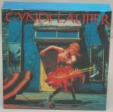 Lauper, Cyndi - She's So Unusual Box