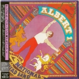 National Head Band, Albert 1 cover image