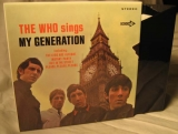Who (The) - My Generation US Box