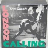 Clash (The) - London Calling Box