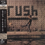 Rush : Roll The Bones : cover