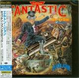 John, Elton - Captain Fantastic and The Brown Dirt Cowboy (+3)