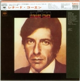 Cohen, Leonard - Songs of Leonard Cohen +2