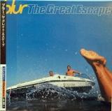 Blur - Great Escape +2