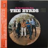 Byrds (The) - Mr Tambourine Man +6