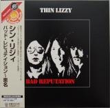 Thin Lizzy - Bad Reputation
