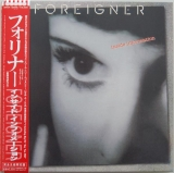 Foreigner : Inside Information : cover