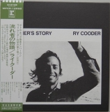 Cooder, Ry : Boomer's Story : cover