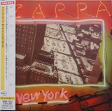 Zappa, Frank - Zappa In New York