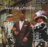 Basie, Count : Basie In London+4 : cover
