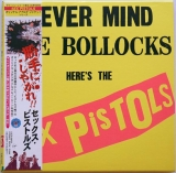 Sex Pistols (The) - Never Mind The Bollocks, Here's The Sex Pistols