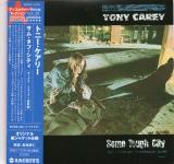 Carey, Tony - Some Tough City (+1)