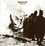 Massacre - Killing Time +8