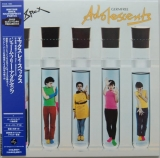 X Ray Spex - Germ Free Adolescents