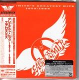 Aerosmith - Greatest Hits  1973-1988