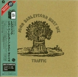 Traffic - John Barleycorn Must Die +4
